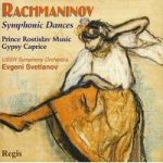 RACHMANINOV- Symphonic Dances