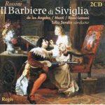 ROSSINI- Barber Of Seville 2CDs
