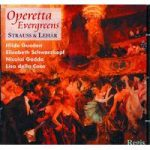 Operetta EVERGREENS- Strauss & Lehar