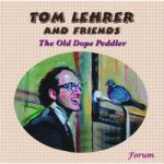 Tom LEHRER And Friends