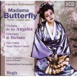 PUCCINI- Madame Butterfly 2CDs