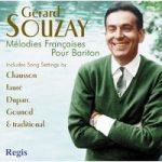Gerard SOUZAY- Great French Baritone
