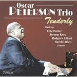 Oscar PETERSON & Trio- Tenderly
