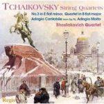 TCHAIKOVSKY- String Quartet 3