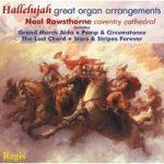 Great ORGAN ARRANGEMENTS- Hallelujah!