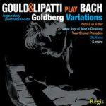 BACH- Goldberg Variations