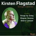 Kirsten FLAGSTAD Songs & Scenes