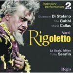 VERDI- Rigoletto 2CDs