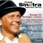 Frank SINATRA- Songs For Swingin' Lovers