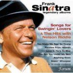 Frank SINATRA- Songs For Swingin' Lovers