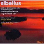 SIBELIUS- Incidental Music