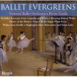 BALLET EVERGREENS- 19 Favourite Themes