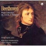 BEETHOVEN- Piano Concertos 3,5