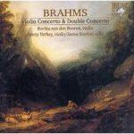 BRAHMS- Violin Concertos