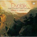 DVORAK- Cello Concerto