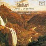 GIULANI- Guitar Concertos
