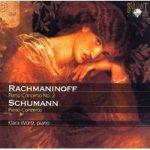 RACHMANINOV- Piano Concerto 2