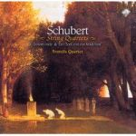 SCHUBERT- String Quartets
