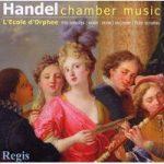 HANDEL- Chamber Music