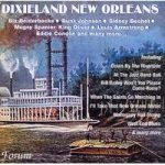 DIXIELAND NEW ORLEANS- Classic Hits