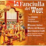 PUCCINI- Fanciulla del West 2CDs