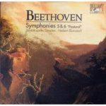 BEETHOVEN- Symphony 5,6