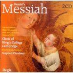 HANDEL- Messiah 2CDs