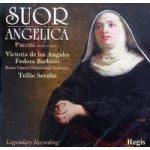 PUCCINI- Suor Angelica