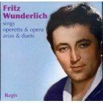 Fritz WUNDERLICH- Operetta & Opera Arias