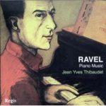 RAVEL- Piano Music