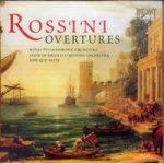 ROSSINI- Overtures
