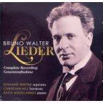 Bruno WALTER- C'te Lieder