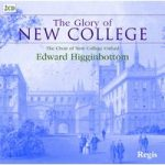 The Glory Of NEW COLLEGE OXFORD- 2CDs