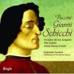 PUCCINI- Gianni Schicchi