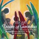 ELGAR- The Dream Of Gerontius