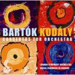 BARTOK- Concerto for Orchestra