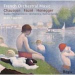 ORCHESTRAL MUSIC- French