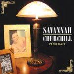 Savannah CHURCHILL- Portrait
