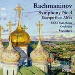 RACHMANINOV- Symphony 3