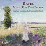 RAVEL- Music For Two Pianos