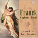 FRANCK- Symphony in D minor