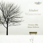 SCHUBERT- Winterreise