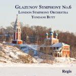 GLAZUNOV- Symphony 6