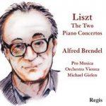 LISZT- Piano Concertos 1,2