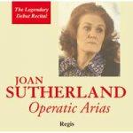 Joan SUTHERLAND- Operatic Arias