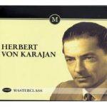 Herbert Von KARAJAN- Masterclass 3CDs