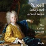 PURCELL- Songs and Sacred Arias