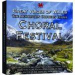 MORRISTON ORPHEUS CHOIR- Choral Festival