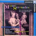 MOZART- Serenades 11,12