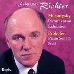MUSSORGSKY- Pictures at an Exhibition